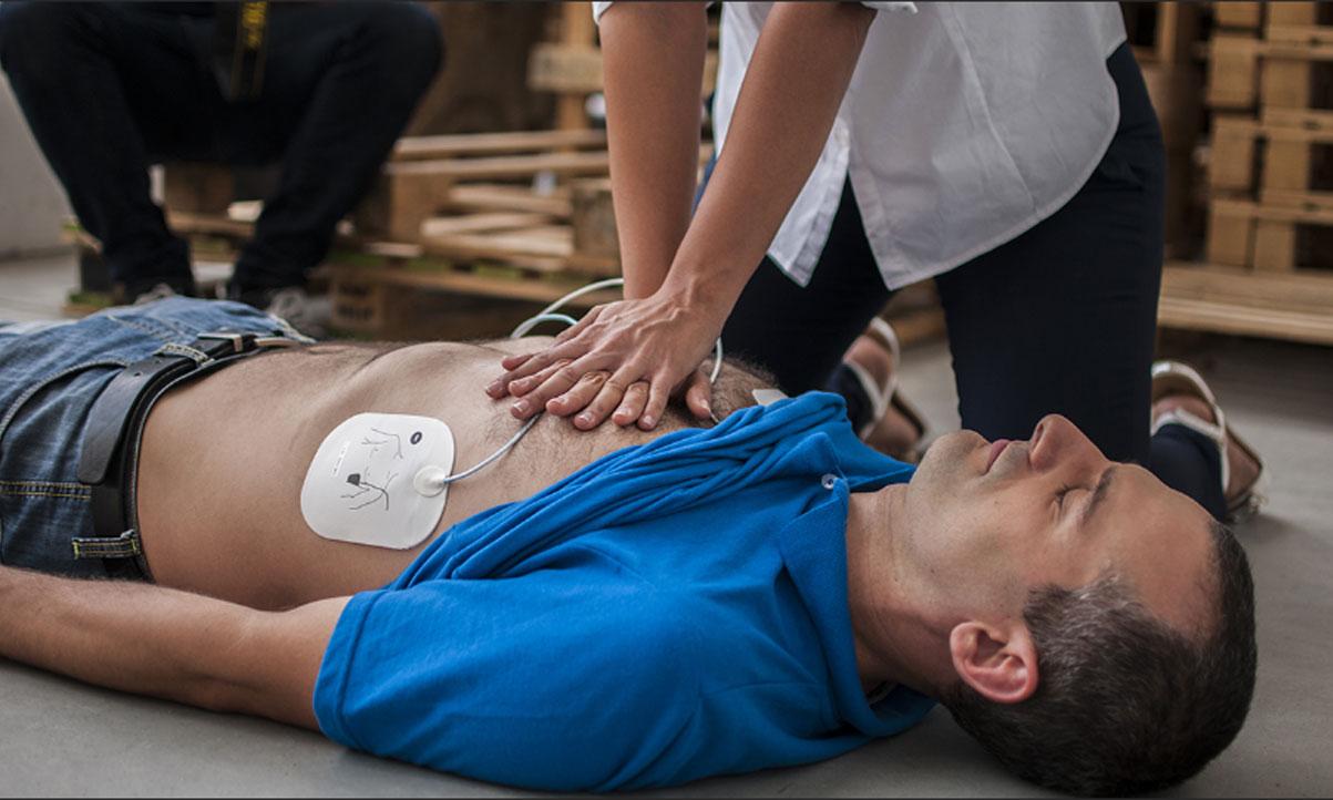 Defibrillators | Education for Life | Boston, MA