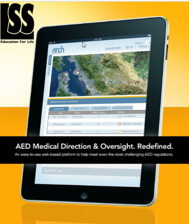 AED Medical Direction | Education for Life | Boston, MA