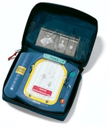 Defibrillator | Education for Life | Boston, MA