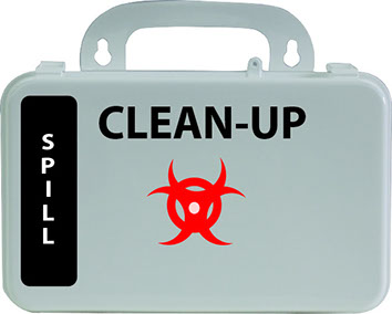 Clean Up Kit | Education for Life | Boston, MA