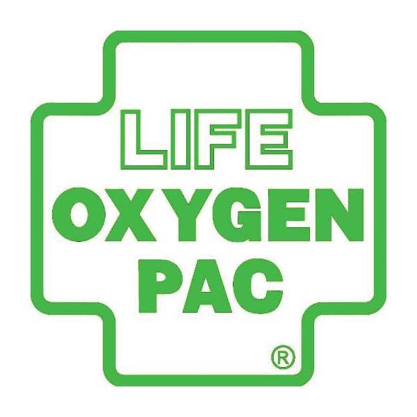 Oxygen/Life Corp